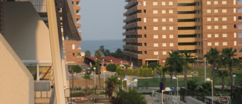 URB公寓奧羅佩薩海洋DOR