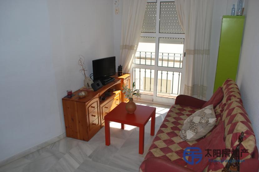 Apartamento en Venta en Conil De La Frontera (Cádiz)