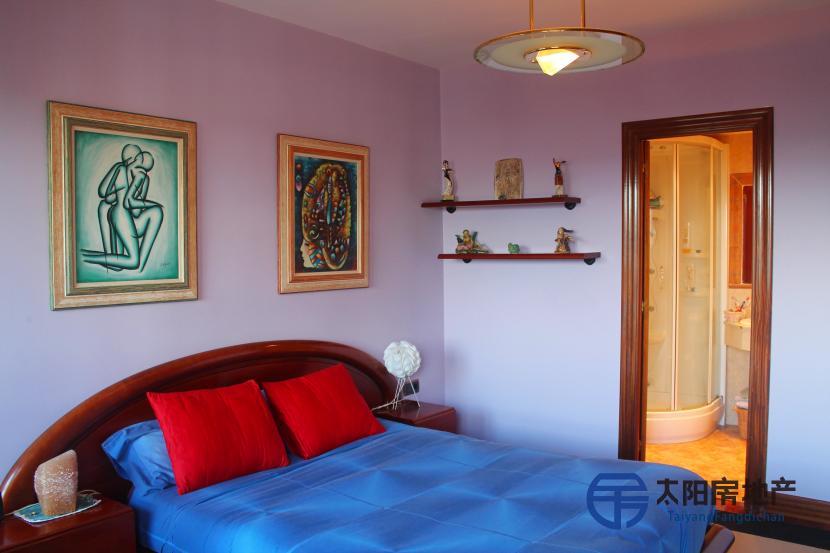 出售位于Getxo (比斯开省)市中心的公寓