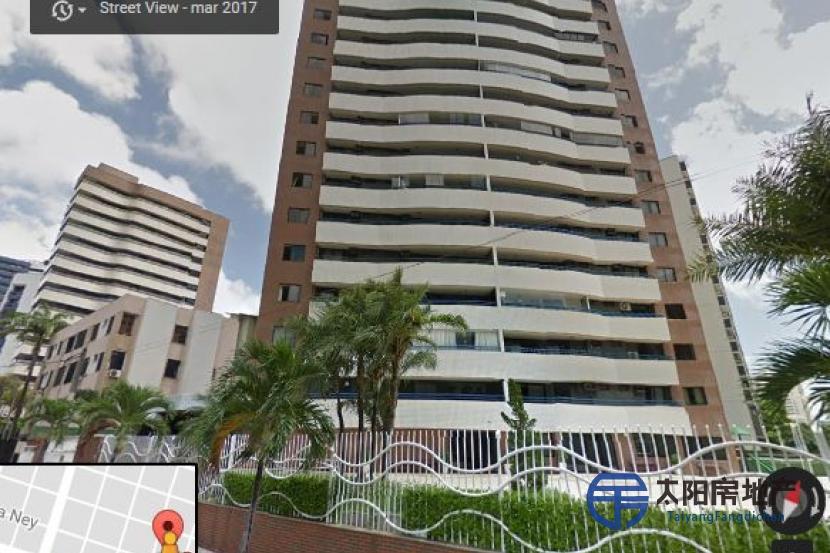Apartamento en Venta en Fortaleza (Ceara)