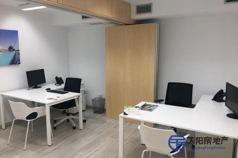 OFFICE RENTAL for 2,3,4 jobs Valencia Spain