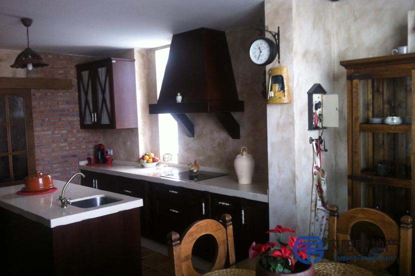 出售位于Alcala De Guadaira (塞维利亚省)市中心的独立房子