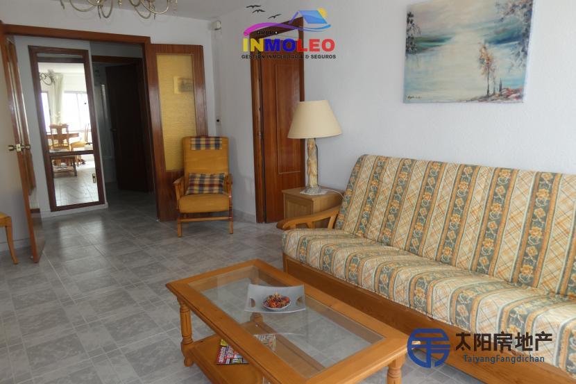 出售位于Miramar, De (Playa) (瓦伦西亚省)的单身公寓