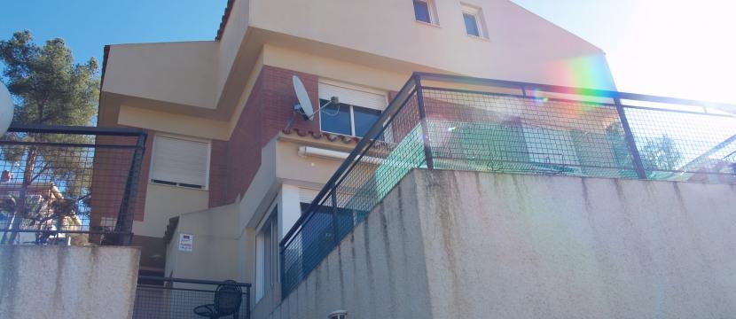 Casa Pareada en Boscos de Tarragona