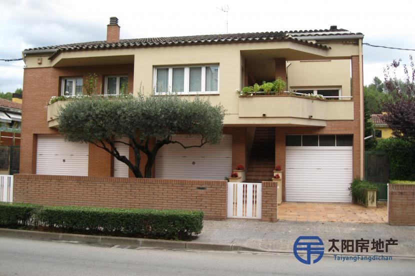 出售位于Girona (赫罗纳省)的独立房子