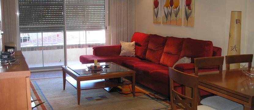 venta de piso con o sin muebles