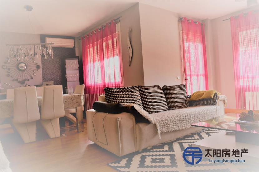 出售位于Aranjuez (马德里省)市外的别墅