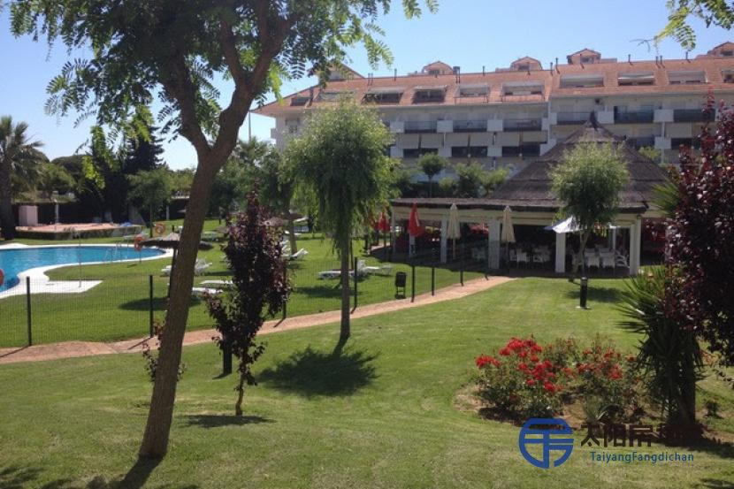 Apartamento en Venta en El Portil (Huelva)