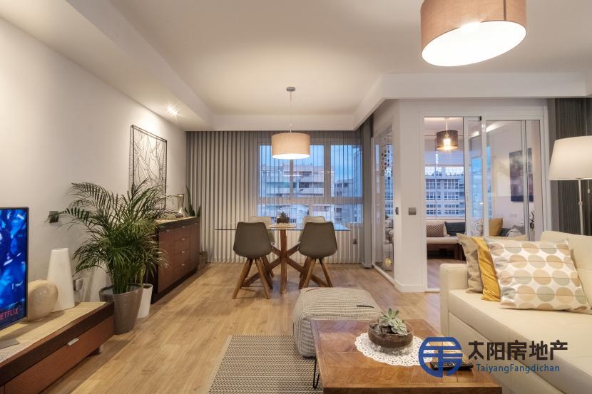 出售位于Malaga (马拉加省)的单身公寓