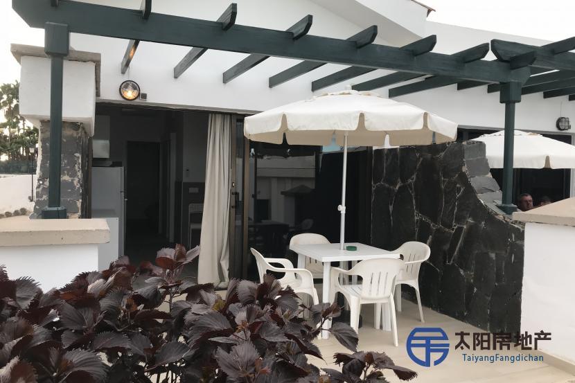 出售位于Maspalomas (加那利岛拉斯帕尔马省)的单身公寓