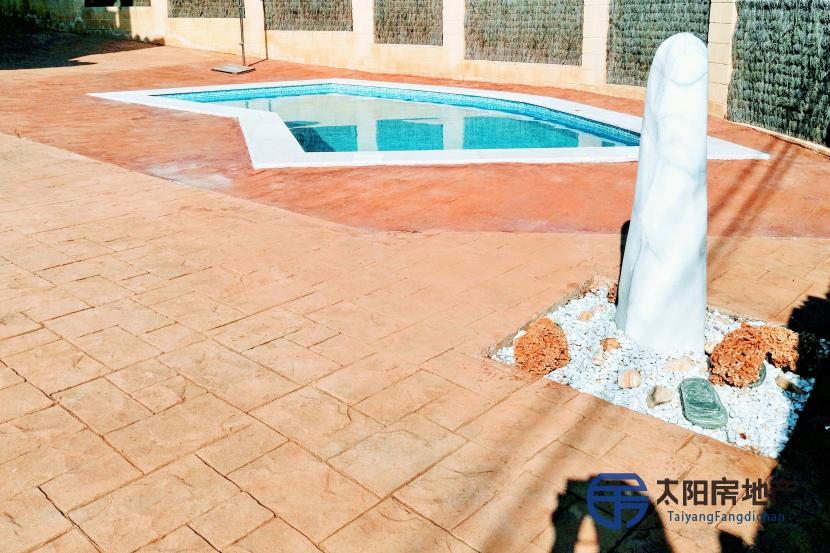 """出售位于Pineda De Mar (巴塞罗那省)的独立房子,在""""CAN CORNET""""区内"""