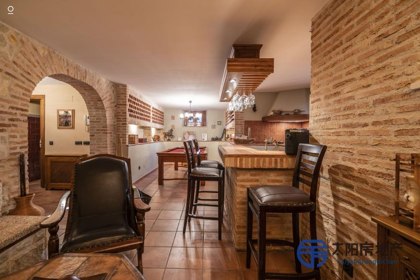 出售位于Illescas (托莱多省)的别墅