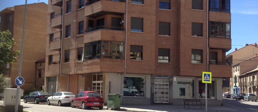 出售位于Almazán的公寓