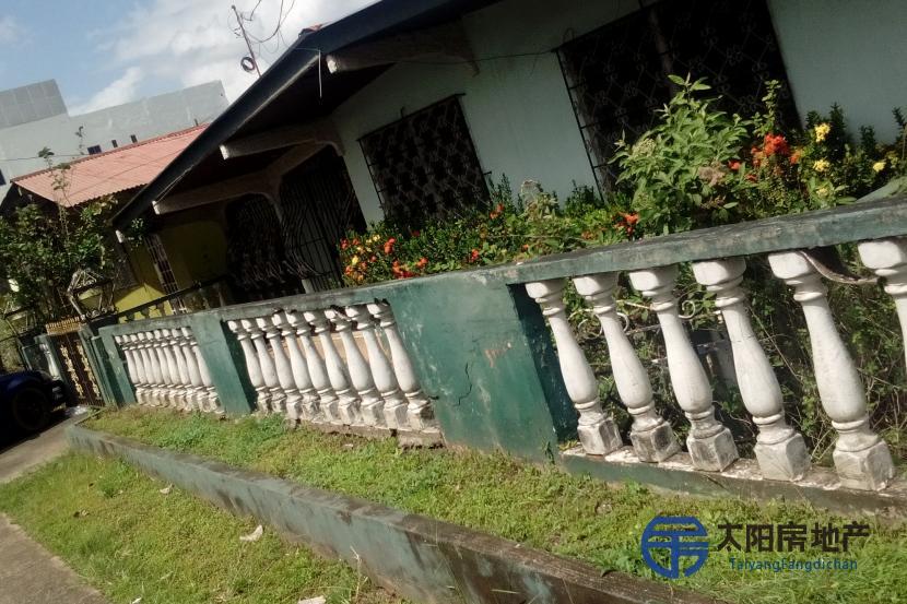 Casa en Venta en La Chorrera (Panamá Oeste)