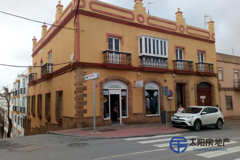 出售位于Chiclana De La Frontera (加的斯省)的独立房子