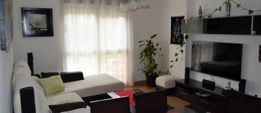 Piso 3 Dormitorios con las mejores zonas comunes y Moderno