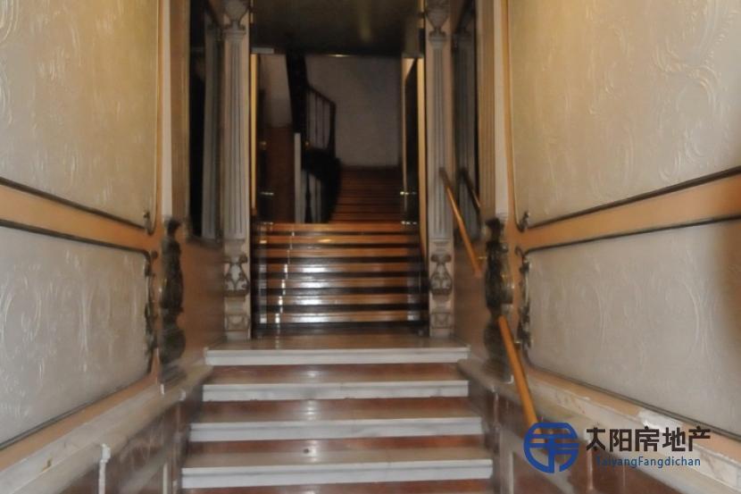 出售位于Valladolid (瓦利亚多利德省)市中心的公寓