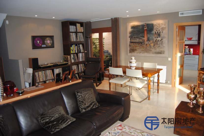出售位于Barcelona (巴塞罗那省)的独立房子