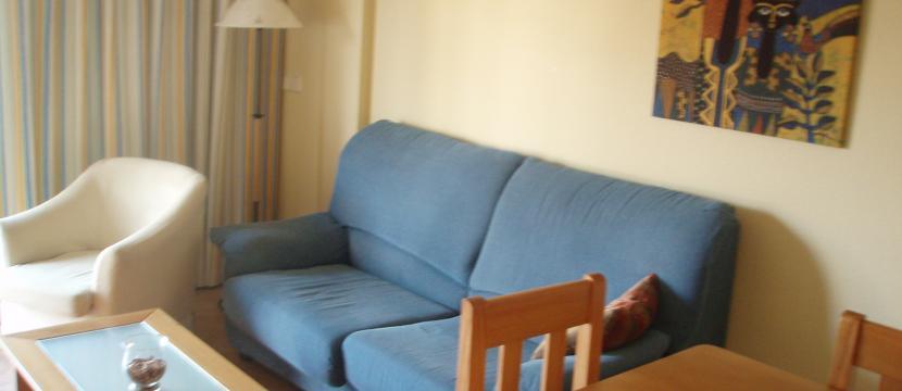 Apartamento en Vera Almería.