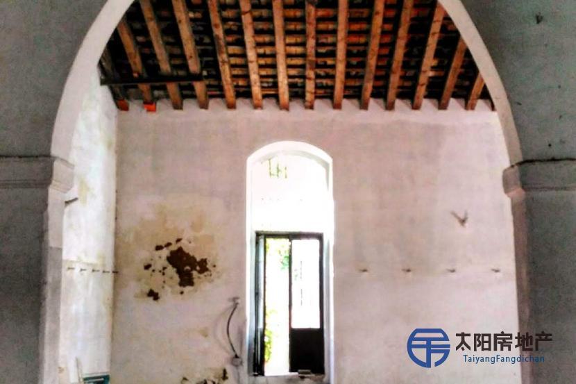 出售位于Jerez De La Frontera (加的斯省)市中心的独立房子