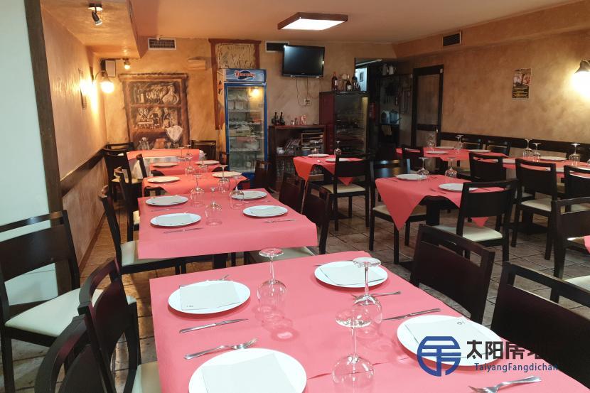转移餐厅La Vega...