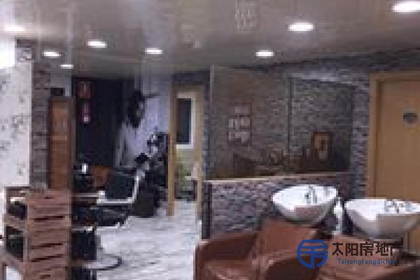 salon peluqueria de 100m cuadrados mejor zona