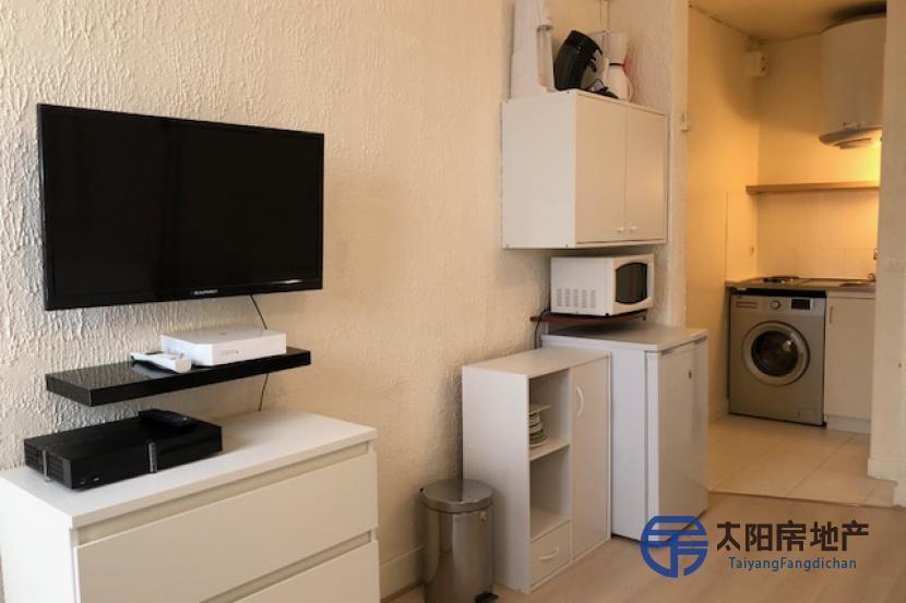 Apartamento en Alquiler en Paris 15 (Paris)