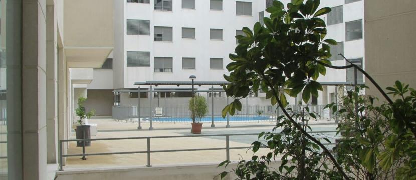 位于Lares de Santa Maria 的酒店式公寓