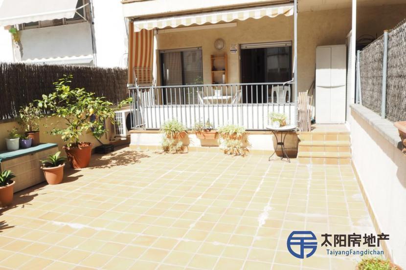 出售位于Barcelona (巴塞罗那省)市中心的公寓