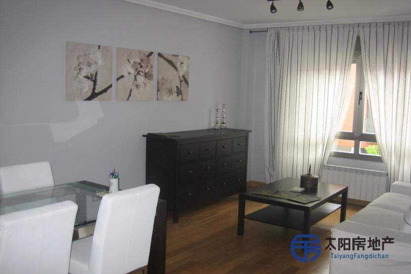 出售位于Segovia (塞戈维亚省)市中心的公寓
