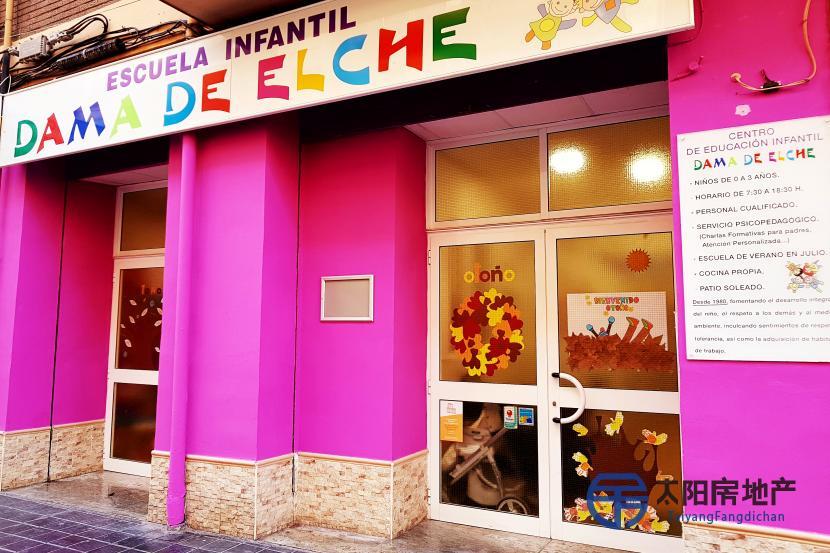 出售位于Valencia的商业店铺