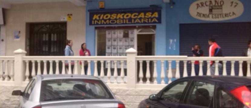 Magnífico local en Nuevo San Andrés