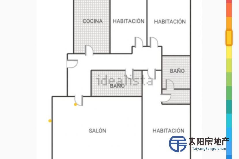 出售位于Madrid (马德里省)的公寓, 距离市中心只有8公里