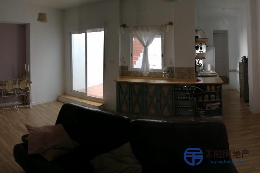 出售位于Jerez De La Frontera (加的斯省)的独立房子