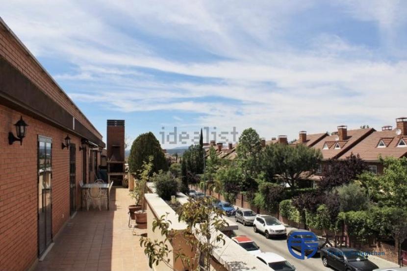 出售位于Las Rozas De Madrid (马德里省)的阁楼