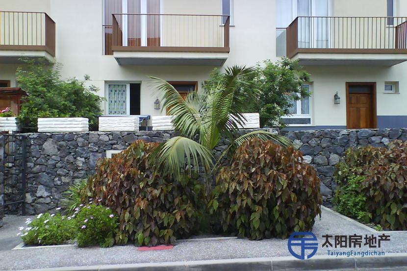 出售位于Puerto De La Cruz (圣克鲁斯-德特内里费省)的独立房子