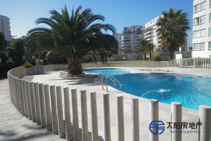 Apartamento en Alquiler en La Serena (Todas)
