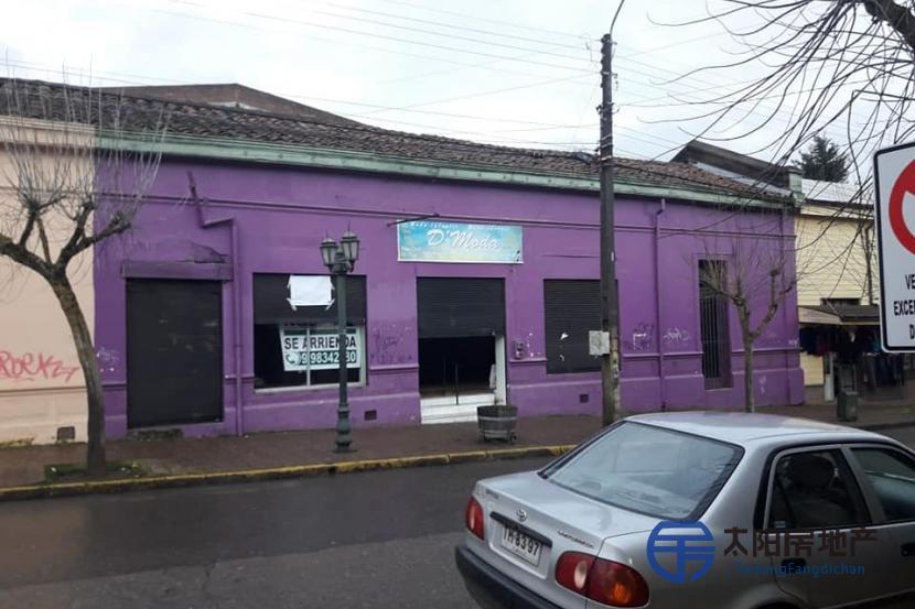Local Comercial en Alquiler en Traiguén (Todas)