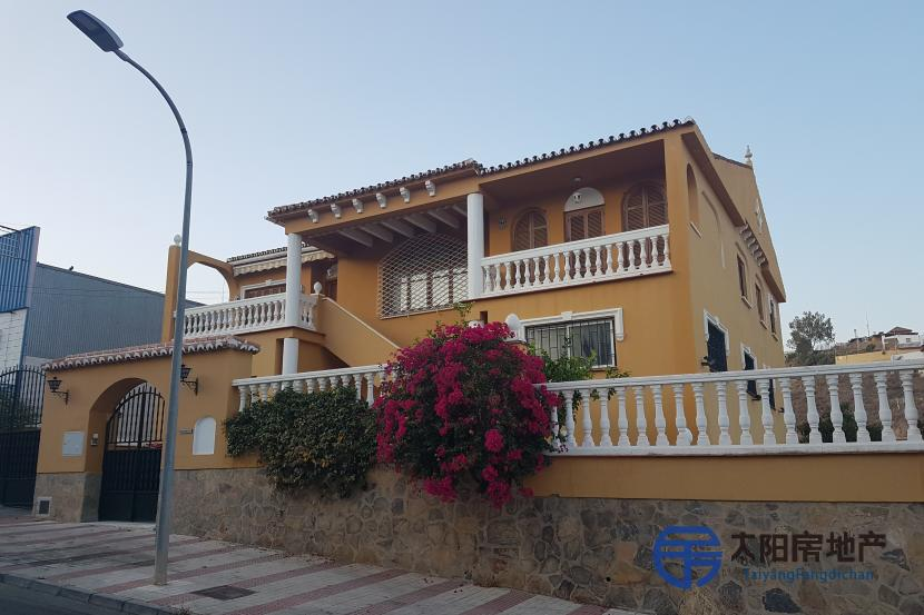 位于Malaga的别墅出售