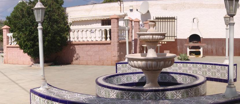 Villa Majuelo