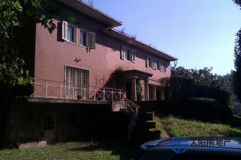 出售位于Soto Del Barco (阿斯图里亚斯省)的别墅