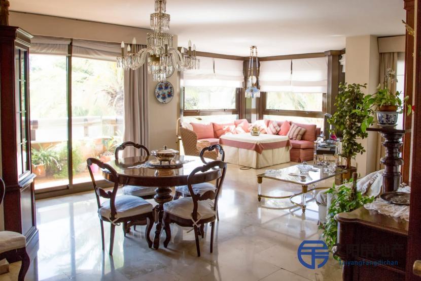 出售位于Valencia (瓦伦西亚省)的单身公寓