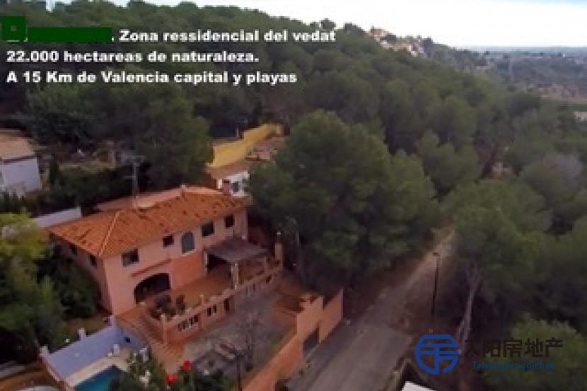 出售位于El Vedat De Torrente (瓦伦西亚省)的酒店