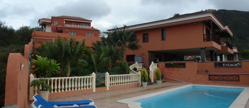 Casa-Chalet en Tenerife Norte