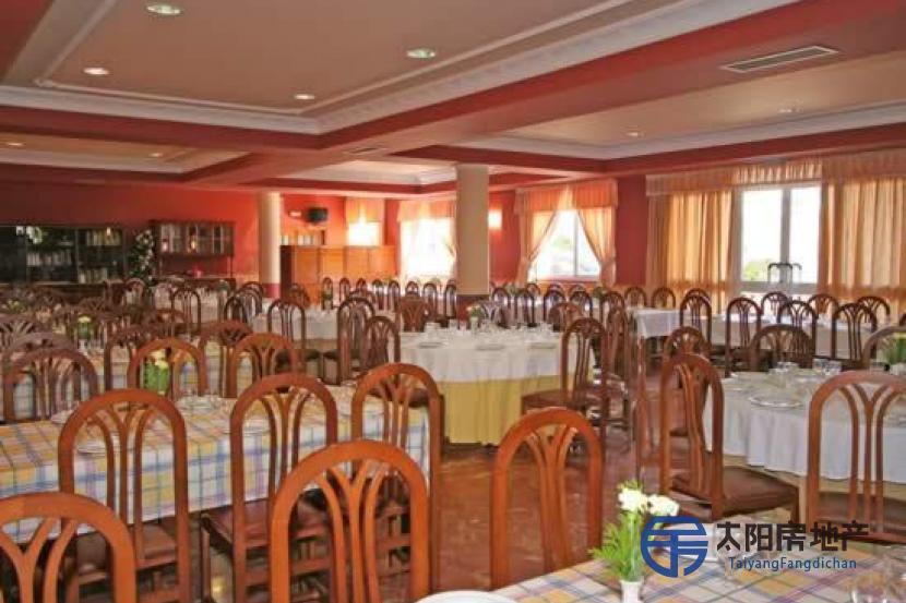 出售酒店,位于比拉诺瓦德亚罗萨德市
