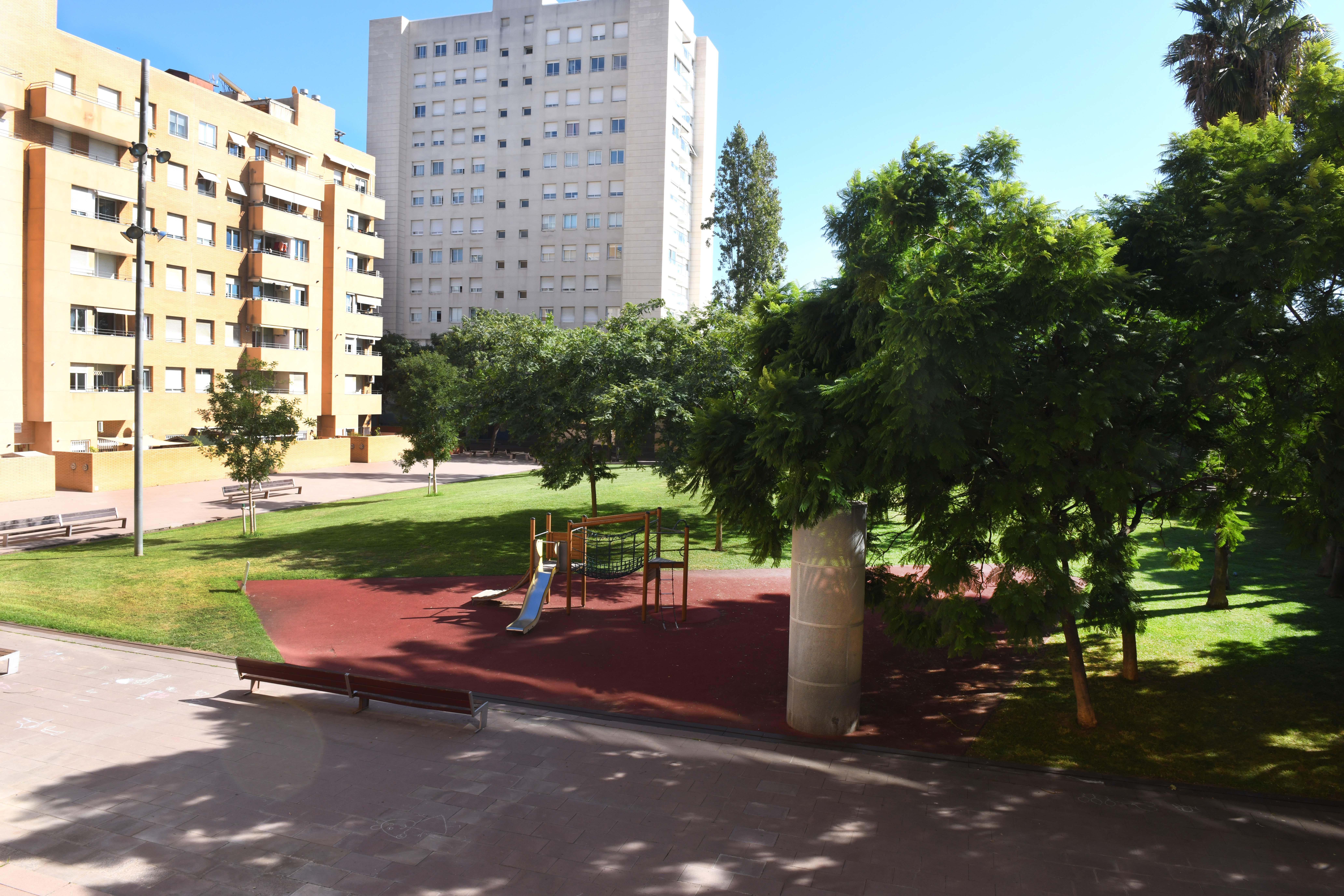 出售位于Barcelona (巴塞罗那省)的公寓, 距离市中心只有3公里,