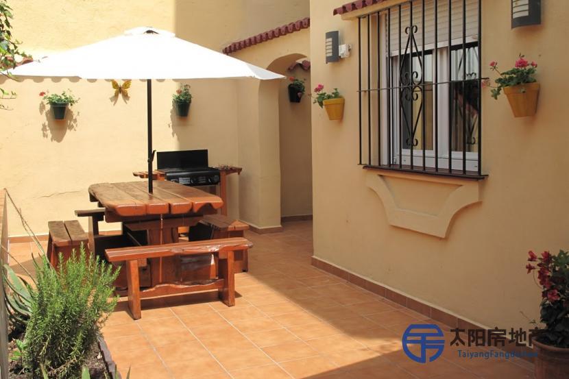 在Fuengirola的美丽公寓 - COSTA DEL SOL(马拉加)