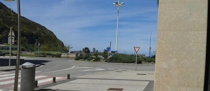 LOFT  junto a la playa de Orio y cerca de Zarauz