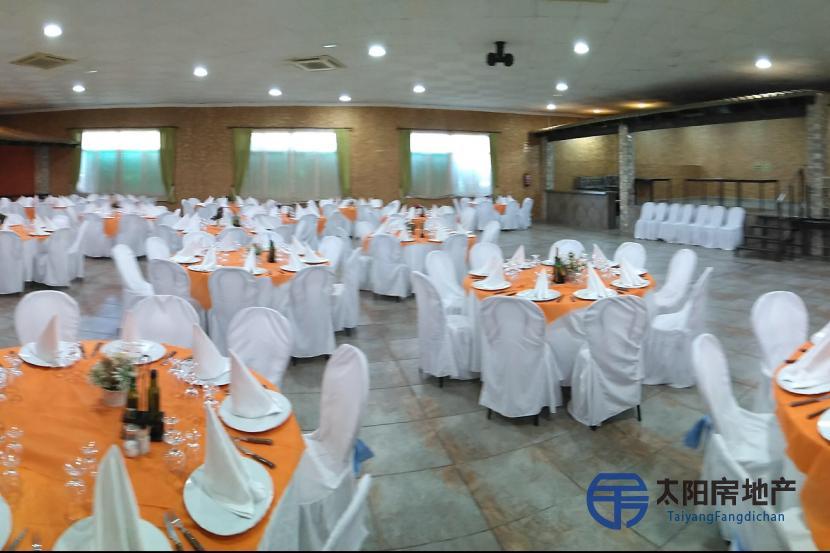 酒吧-介子-餐厅出售,1200平方米