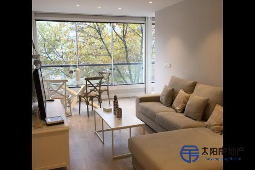 出售位于Madrid (马德里省)市中心的公寓